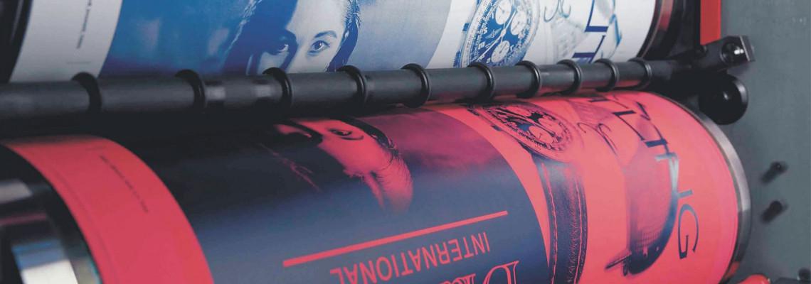 Чем отличается цифровая печать от офсетной